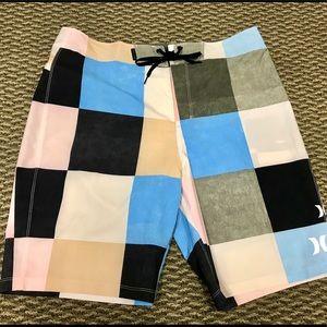 NEW HURLEY phantoms board shorts